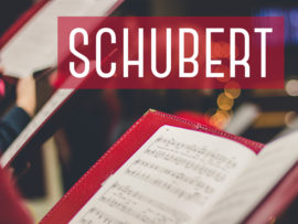 La Messe de Schubert