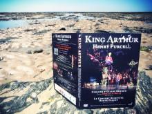 King Arthur de Purcell par le Concert Spirituel et Hervé Niquet