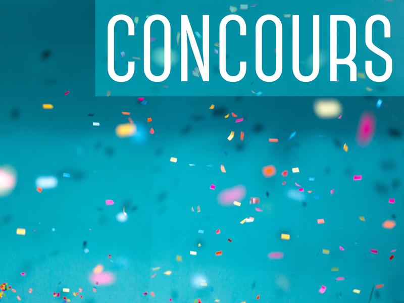 Concours pour tenter de gagner une place gratuite au concert de l'Ensemble Amati à Ernemont
