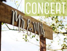 Stravinksy, Mendelssohn… à NDB