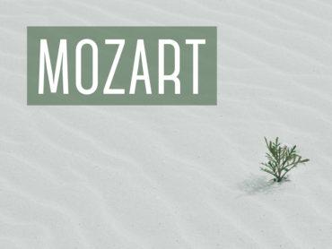 Agnus Dei du Couronnement de Mozart
