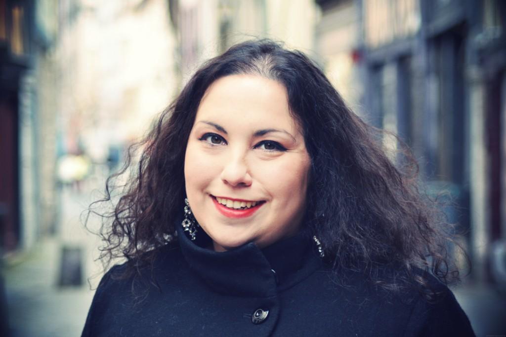 Nathalie Beauval, Le blog d'Amati, Ensemble Amati
