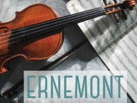En concert à Ernemont le 23 novembre