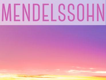 Les Variations de Mendelssohn