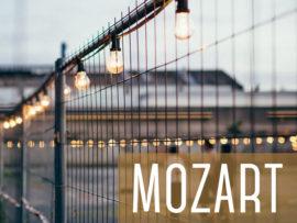 Entrez dans l'intimité musicale de Mozart