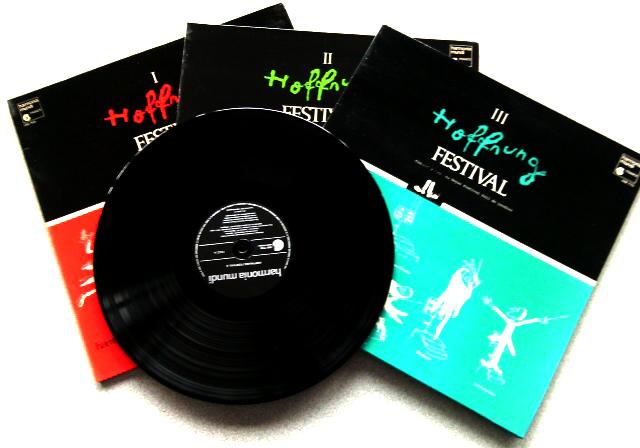 Hoffnung Festival