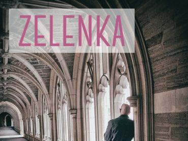 Messe de tous les Saints de Zelenka