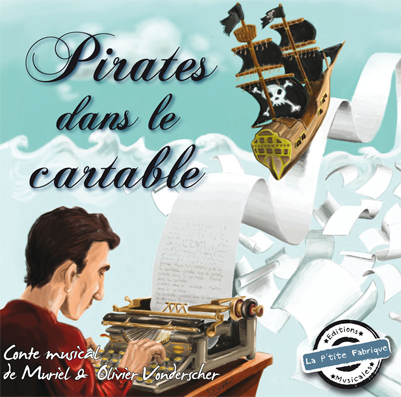 Pirates dans le cartable