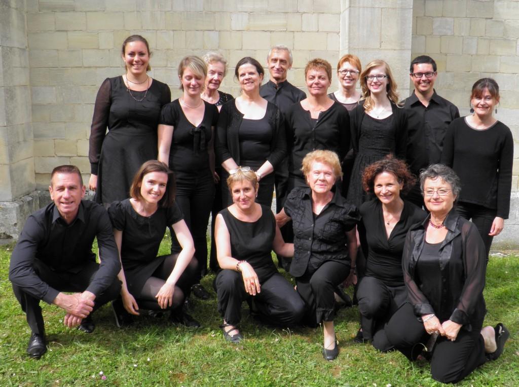 L'Ensemble AMATI