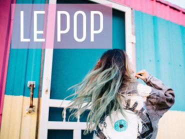 Le POP ouvre ses portes !