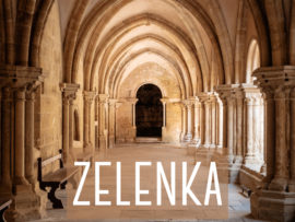Zelenka à Oissel