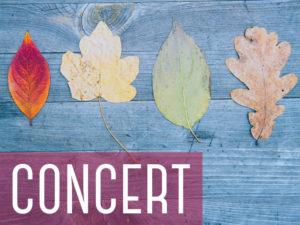 L'Ensemble Amati en concert à l'église d'Houppeville
