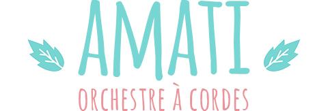 Bannière le blog d'Amati